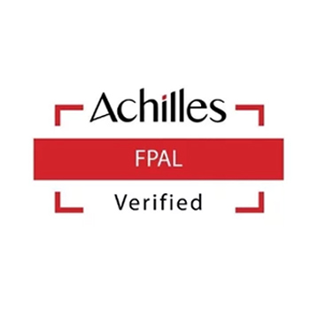 Achilles Verified